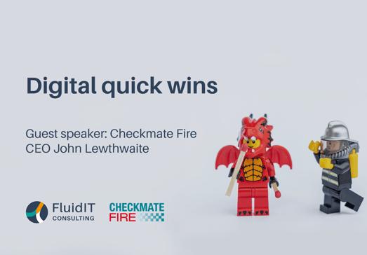 Digital quick wins (1)